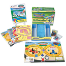 New Path Learning NP-233001 Mastering Math Skills Games Class Pack Gr 3