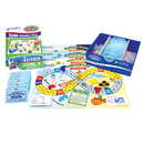 New Path Learning NP-241001 Mastering Science Skills Games - Class Pack Gr 1