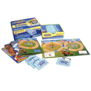 New Path Learning NP-243001 Mastering Science Skills Games Class Pack Gr 3