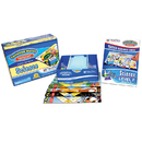 New Path Learning NP-246001 Mastering Science Skills Games Class Pack Gr 6
