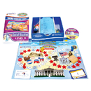 New Path Learning NP-254001 Mastering Social Studies Skills Games Class Pack Gr 4