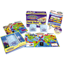 New Path Learning NP-256001 Mastering Social Studies Skills Games Class Pack Gr 6
