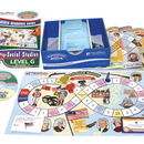 New Path Learning NP-257001 Mastering Social Studies Skills Games Class Pack Gr 7