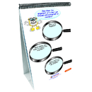 New Path Learning NP-326000 Ela Common Core Standards Gr 6 - Strategies Flip Charts