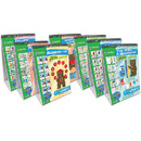 New Path Learning NP-330035 Math Readiness 7 Curriculum Mastery Flip Chart Set