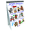 New Path Learning NP-340026 Flip Charts Pushing Moving & - Pulling Early Childhood Science