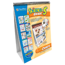 New Path Learning NP-345001 Science Flip Chart Set Gr 5