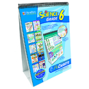 New Path Learning NP-346001 Science Flip Chart Set Gr 6