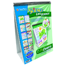 New Path Learning NP-346007 Middle School Life Science Flip Chart Set