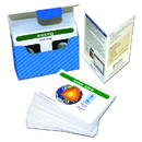 New Path Learning NP-446018 Earth Science Vocabulary Builder - Flash Card Set Middle School