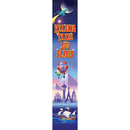North Star Teacher Resource NST1211 Reading Takes You Places Banner