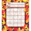 North Star Teacher Resource NST2213 Fall Leaves Mini Incentive Charts