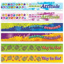 North Star Teacher Resource NST2502 Arm Charms Positive Behavior