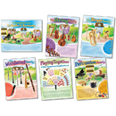 North Star Teacher Resource NST3037 Musical Instruments Posters