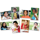 North Star Teacher Resource NST3049 All Kinds Of Kids Elementary Bb Set