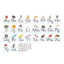 North Star Teacher Resource NST9009 Alphabet Lines Traditional Manuscript