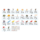 North Star Teacher Resource NST9010 Alphabet Lines Modern Manuscript