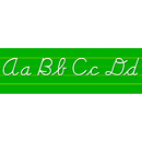 North Star Teacher Resource NST9012 Alphabet Lines Contemporary Cursive