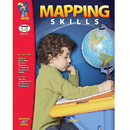 On The Mark Press OTM117 Mapping Skills Grs 1-3