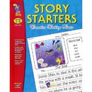 On The Mark Press OTM1864 Story Starters Gr 1-3