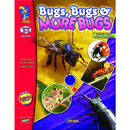 On The Mark Press OTM2139 Bugs Bug & More Bugs Gr 2-3