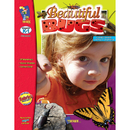 On The Mark Press OTM2140 Beautiful Bugs Gr K-1