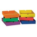 Pacon PAC001313 Drawers For 6 Shelf Organizer