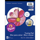 Pacon PAC103914 Tracing Pad 9X12