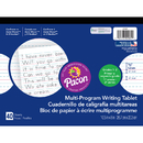 Pacon PAC2481 Dnealian Multi-Program Handwriting Ppr 1 10 1/2 X 8 1/2 L