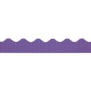 Pacon PAC37046 Bordette 2 1/4 X 50Ft Deep Purple
