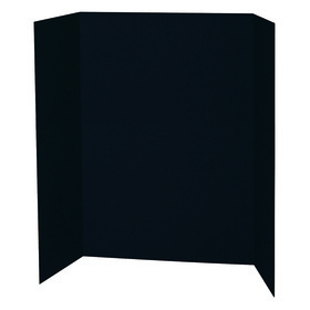 Pacon PAC3766 Black Presentation Board 48X36, Price/EA