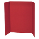 Pacon PAC3770 Red Presentation Board 48X36