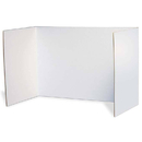 Pacon PAC3782 Privacy Boards 4Pk 48X16