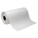 Pacon PAC5618 White Kraft Paper 18 Wide Roll
