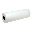 Pacon PAC5624 White Kraft Paper 24In Wide Roll