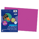 Pacon PAC6407 Construction Paper Magenta 12X18