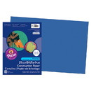 Pacon PAC7307 Construction Paper Dark Blue 12X18