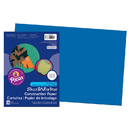 Pacon PAC7507 Sunworks Bright Blue 12X18 Construction Paper