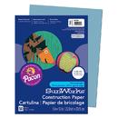 Pacon PAC7603 Construction Paper Sky Blue 9X12