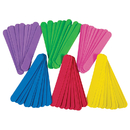 Pacon PACAC4352 Wonderfoam Jumbo Craft Sticks 100Pk