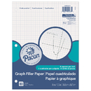 Pacon PACMMK09273 Graph Paper 1/4In Grid Ruling