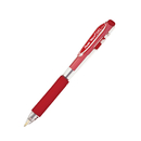 Pentel Of America PENK437B Pentel Wow Red Gel Pen