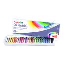 Pentel Of America PENPHN25 Pentel Oil Pastels 25 Ct