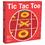 Pressman Toys PRE150512 Tic Tac Toe