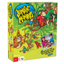 Pressman Toys PRE265606 Jumpin Monkeys Game