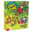 Pressman Toys PRE265606 Jumpin Monkeys Game