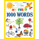 Publications International PUB7267700 My First 1000 Words