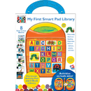 Publications International PUB7640600 My First Smart Pad Box Set Eric - Carle