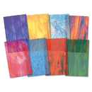 Roylco R-15257 Stained Glassine Paper