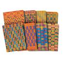 Roylco R-15273 African Textile Paper